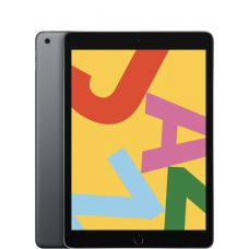 iPad 2019 32GB Wi-Fi Space Gray