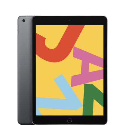 iPad 2019 32GB Wi-Fi Space Gray