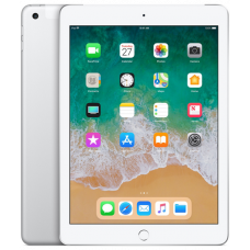 iPad 2018 128Gb Wi-Fi Cellular Silver