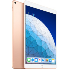 iPad Air 2019 Wi-Fi + Cellular 256ГБ, gold (золотой)