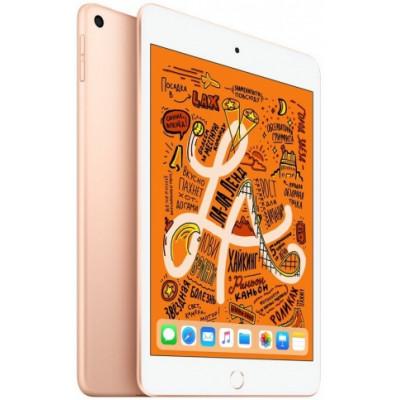 iPad mini 2019 Wi-Fi + Cellular 64ГБ, gold (золотой)