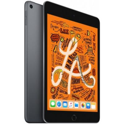 iPad mini 2019 Wi-Fi 256ГБ, space gray (серый космос)