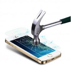Противоударное стекло iPhone 5/5С/5S/SE