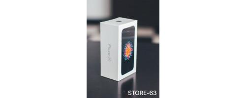 Почему компания Store-63 продает продукцию Apple дешево?