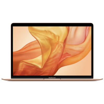 Macbook Air (2020) Retina Gold 1,1 GHz, 8GB, 256GB MWTL2