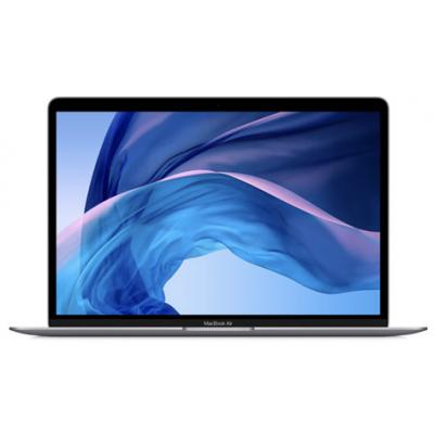 Macbook Air (2020) Retina Space Gray 1,1 GHz, 8GB, 256GB MWTJ2