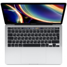 MacBook Pro 13 (2020) Retina Touch Bar 16GB, 512GB Silver MWP72