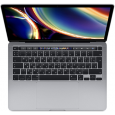 MacBook Pro 13 (2020) Retina Touch Bar 16GB, 1TB Space Gray MWP52
