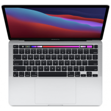 MacBook Pro 13 (M1, 2020) Retina Touch Bar 8GB, 256GB Silver MYDA2