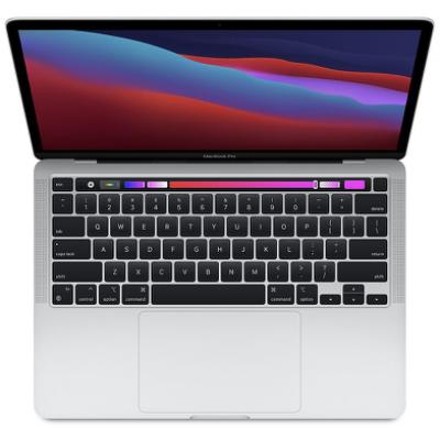 MacBook Pro 13 (M1, 2020) Retina Touch Bar 8GB, 256GB Silver MYDA2