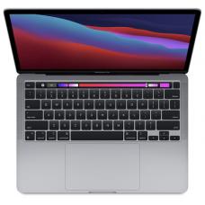 MacBook Pro 13 (M1, 2020) Retina Touch Bar 8GB, 256GB Space Gray MYD82