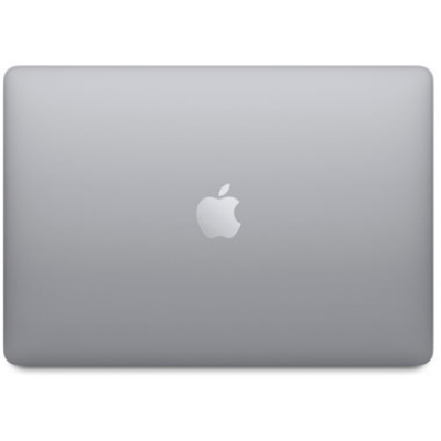 Macbook Air (2019) Retina Space Gray 1,6 GHz, 8GB, 256GB MVFH2