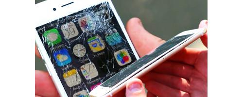 Ремонт iPhone в Самаре