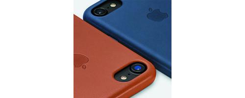 Оригинальные чехлы от Apple для iPhone 7/7 plus