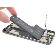 Ремонт iPhone 11 Pro замена аккумулятора