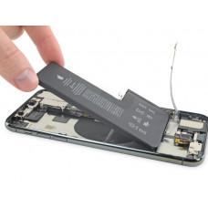 Ремонт iPhone 11 Pro Max замена аккумулятора