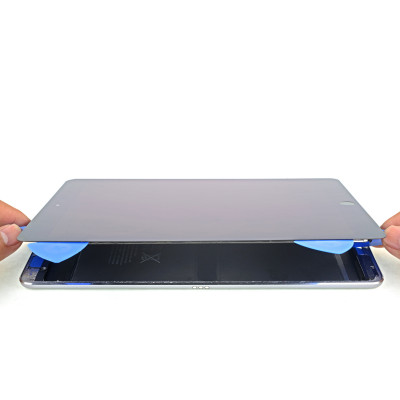 Замена дисплея iPad pro 9.7