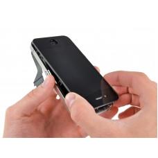 Замена дисплея iPhone 4