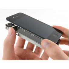 Ремонт iPhone 4 / 4S замена дисплея