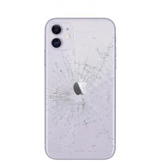 Ремонт iPhone 11 замена стекла корпуса