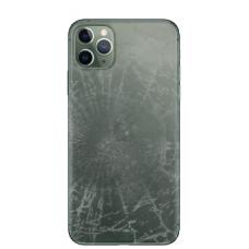 Ремонт iPhone 11 Pro Max замена стекла корпуса