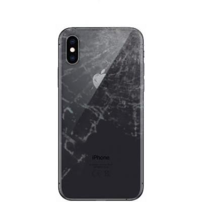 Ремонт iPhone X / XS замена стекла корпуса