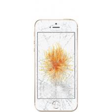 Ремонт iPhone 5S / SE замена стекла дисплея