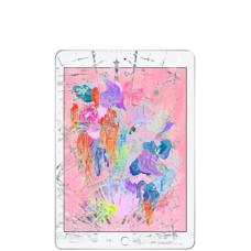Ремонт iPad 2017 / 2018 замена стекла дисплея
