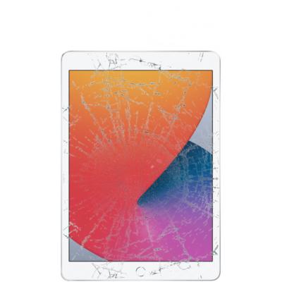 Ремонт iPad 2019 / 2020 замена стекла дисплея