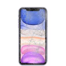 Ремонт iPhone 11 замена стекла дисплея