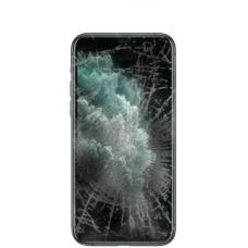 Ремонт iPhone 11 Pro замена стекла дисплея