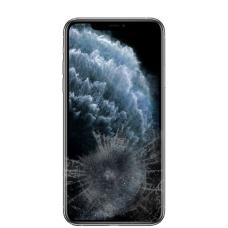 Ремонт iPhone 11 Pro Max замена стекла дисплея