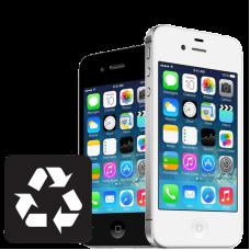 Сдать в Trade-in iPhone 4, 4s (оформить заявку)