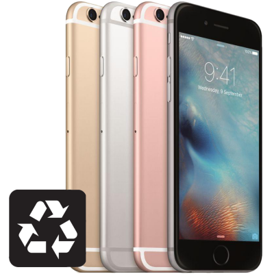 Сдать в Trade-in iPhone 6, 6s, Plus (оформить заявку)