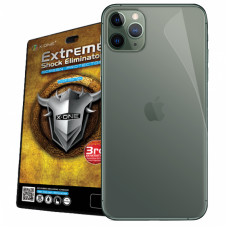 Защитная пленка X-One Extreme Shock Eliminator iPhone 11 Pro Max